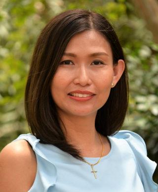 Dr Elinda Lee