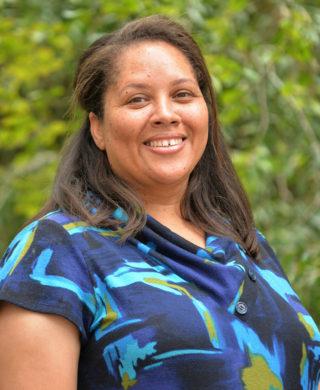 Rhonda Chapman