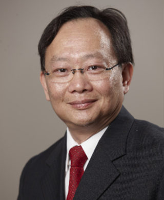 Associate Professor Hoe Lee