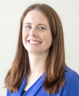 Dr Kiah Evans
