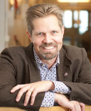 Professor Sven Bölte