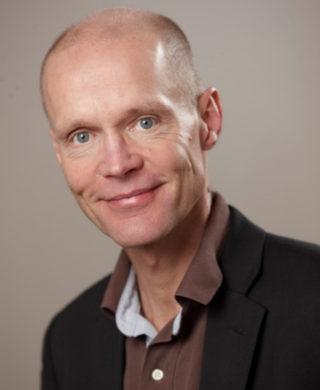 Professor Torbjorn Falkmer