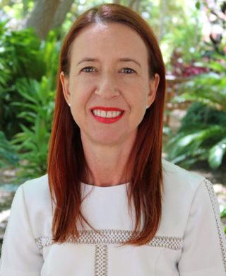 Professor Sonya Girdler