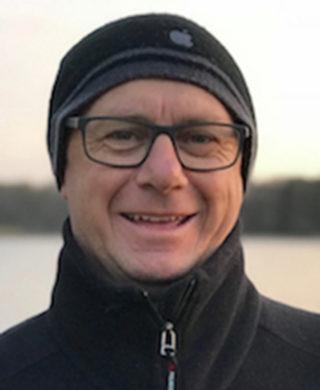 Dr David McMeekin
