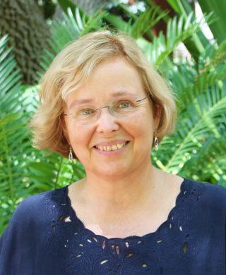 Dr Marita Falkmer