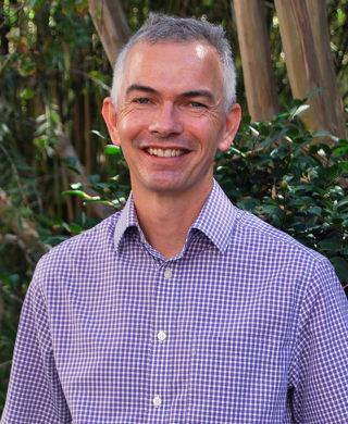 Dr Trevor Mazzucchelli